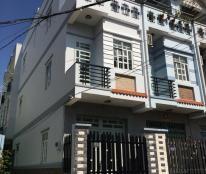 Nhà sổ hồng, 2 MT đường 10m, DT 3,5x14m, 2 lầu đúc, đường 41, P16, Q8