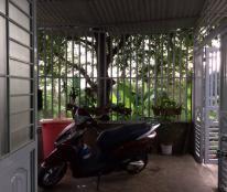 Bán nhà cấp 4 hẻm 74...Nguyễn Khuyến