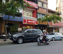 Cho thuê 27 Hải Triều, p.Bến Nghé, Quận 1