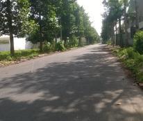 Bán đất thổ cư đường số 2 khu dân cư Nông Thổ Sản, Cái Răng, Cần Thơ
