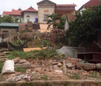 Bán đất thổ cư 48 m2 vuông vắn tại tổ 11 Phường Yên Nghĩa-Hà Đông-Hà Nội