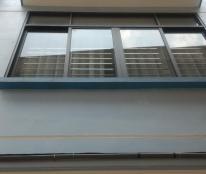 Nhà xây riêng 1.6 tỷ ngay chợ Đa Sỹ, Mậu Lương, 4 tầng*34m2, đường 3.5m, 0988352149
