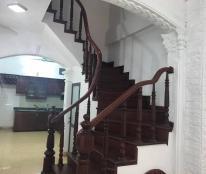 Bán gấp nhà phố Vĩnh Hồ - Đống Đa, độc đáo và sang trọng
