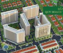Bán căn hộ chung cư tại Phường Bình Hưng Hòa B, Bình Tân, Hồ Chí Minh giá 799 Triệu