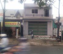 Bán nhà, đất mặt tiền đường Nguyễn văn Cừ nd,qua cầu BV Phụ sản Phương Châu 100m