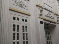 Cho thuê nhà mới nguyên căn- 3 lầu tại đường Einstein- P. Bình Thọ- Thủ Đức
