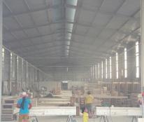 Cần Cho thuê nhà xưởng 1.500/khuôn viên 1.800 m2 tại huyện tân uyên, bình dương 0933 018 467