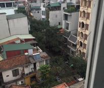 Bán gấp nhà 9 tầng mặt phố Triệu Việt Vương, Hai Bà Trưng, MT 4,6m
