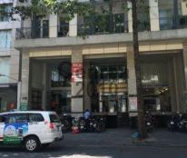 cho thuê văn phòng q1 gần phố wall và khu vực trung tâm thương mại