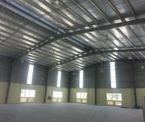 Cho thuê nhà xưởng, đất tại Hoằng Hóa, Thanh Hóa, 6020m2, khuôn viên 10000m2