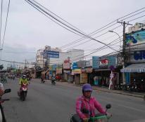Cho thuê nhà kinh doanh mặt tiền Tỉnh lộ 10, Phường Bình Trị Đông, Bình Tân.