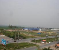 Cho thuê đất công nghiệp tại KCN Nguyên Khê Hà Nội 6020m2 giá rẻ