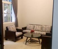 Cho thuê biệt thự liên kế Mỹ Giang, nhà mời đề có và sửa lại, rất đẹp, nội thất cao cấp, hiện đại.