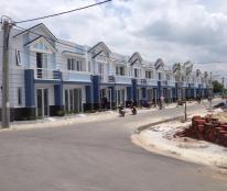 Bán nhà phố nằm trong KDL Sinh Thái Cát Tường Phú Sinh, trên dưới 1 tỷ, SHR từng căn, bao hoàn công