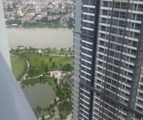 Cho thuê CH Landmark 1 Vinhomes  căn giá tốt view đẹp, 1PN, 1WC, 54.3 m2 giá 600 $/tháng