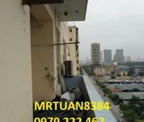 Bán căn hộ chung cư tại Dự án Khu đô thị Nam Trung Yên, Cầu Giấy, Hà Nội giá 26 Triệ