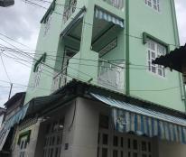 Bán nhà 1 trệt 2 lầu Hẻm 98 Phạm Ngũ Lão An Hoà, Ninh Kiều