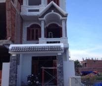 Bán nhà hẻm Trần Hưng Đạo, Q.1, Diện tích: 5x10.5m,  Giá: 12.5 tỷ (TL).
