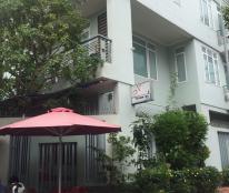 Biệt thự mặt tiền đường lớn KDC Tân Quy Đông Quận 7