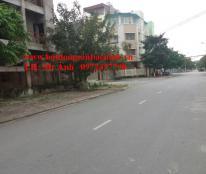 Cho thuê nhà tại khu có 4 phòng ngủ tại khu Hub, TP. Bắc Ninh