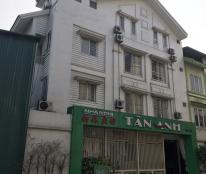 Bán nhanh nhà căn góc mặt đường Quốc Lộ 1A khu Tân Lập, Đình Bảng, Từ Sơn, Bắc Ninh, giá cực thấp