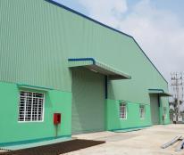 Bán nhà xưởng SX tại Hà Nội KCN Phú Nghĩa, DT 2815m2 khuôn viên 5000m2