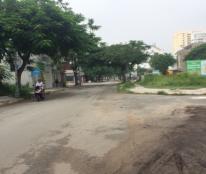 Bán đất Phú Nhuận , Phước Long B đường 20m lô góc giá 24tr/m2