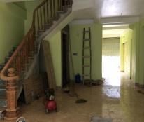 Cho thuê tầng 1,2 tại ngõ phố Giáp Nhất,diện tích 50m2