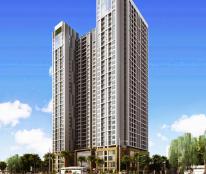 Giá cực rẻ, căn hộ 79m2 chung cư 75 Tam Trinh, căn góc 2 ngủ full nội thất. 0934542259.