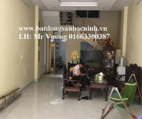 Cho thuê tầng 1 tại khu Lửa hồng, Tiền An, TP. Bắc Ninh