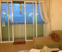 Cho thuê chung cư Hùng Vương Plaza Quận 5, DT 130m2, 3 PN, Giá 18tr