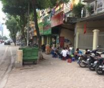 Cho thuê nhà đẹp nhất phố Điện Biên Phủ 850m2, MT 25m