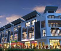 Nhà phố thương mại Phúc An City – Điểm đầu tư cho tương lai