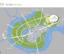 Nhận nhà ở ngay căn hộ cao cấp New City mặt tiền Mai Chí Thọ Q2 liền kề Sala giao nhà hoàn thiện.