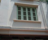 Biệt thự Đặng Thai Mai lô góc, giá siêu tốt DT 150m x 4 tầng x MT 11m. LH: 0976319939