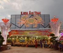 Cho thuê mặt bằng gần 1000m2 mặt tiền Nguyễn Văn Cừ