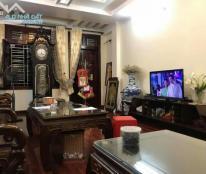 (Bán) Nhà khủng từ trong ra ngoài phố Phùng Chí Kiên 75m, giá 12 tỷ. LH: 0986.986.928.