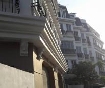 Bán nhà phố Lê Đức Thọ 75m2 x 5T, 2 mặt thoáng KD, cho thuê rất tiện 0943.563.151