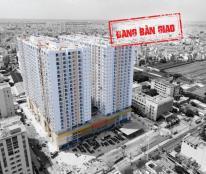 Cho thuê căn hộ Oriental Plaza, Âu Cơ, 3PN, đầy đủ nội thất, giá 16 triệu/tháng.LH: 0901338489