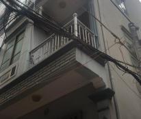 Bán nhà phố Lê Đức Thọ, 50 m2, 4 tầng, 2 mặt thoáng, 3.2 tỷ