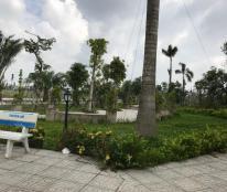 Bán nhà đẹp giá rẻ ngay trung tâm thị xã Bến Cát, Bình Dương