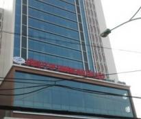 [BQL: 091.888.3655] Cho thuê văn phòng tòa CTM Building, mặt đường Cầu Giấy giá từ 180k/m2