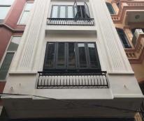 Bán nhà chung cư mini phố Quan Nhân, Thanh Xuân, 48m2 * 6 Tầng 8PN, 8WC khép kín 4.2 tỷ, 0966819456