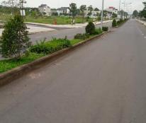 Đất Bình chánh KDC Dương Hồng ngay công viên, lô góc, đường lớn 24m, giá 399tr/nền, LH 0933 723 491