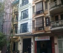 Bán nhà ở Phố Hồng Hà, Hòan Kiếm,  63m2, đc xây 5 tầng, giá chỉ 15,8tỷ. MT 5,5m