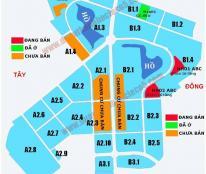 Cần tiền bán gấp A2.3 LK 5- 08 Thanh Hà Cienco 5