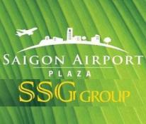 Chính chủ cần cho thuê CHCC Saigon Airport Plaza, 2PN, dt 92 m2. Giá thuê 20.42 tr- 22.69 tr/th