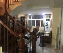 Bán nhà Q Thanh Xuân, 93m2, lô góc 3 mặt thoáng, MT 4,5m, giá chỉ 4,2 tỷ