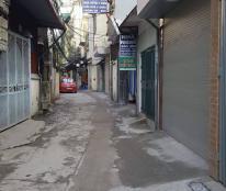 Bán nhà riêng tại đường Hoàng Ngân, Phường Nhân Chính, Thanh Xuân, 39m2, giá 3,75 tỷ