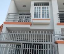 Bán nhà 1 lầu 3x10m hẻm 30 Lâm Văn Bền - 2.55 tỷ